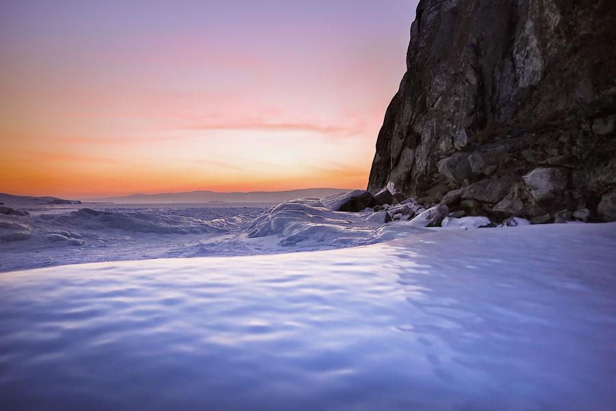 Das Leben am Baikalsee: Vergangenheit und Gegenwart