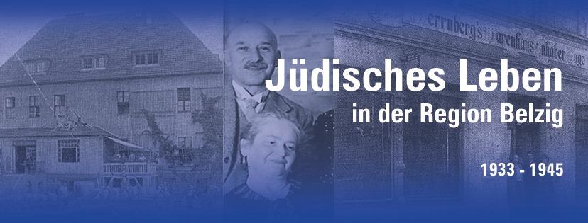 """Lesung """"Jüdisches Leben im ländlichen Raum 1933- 1945"""""""